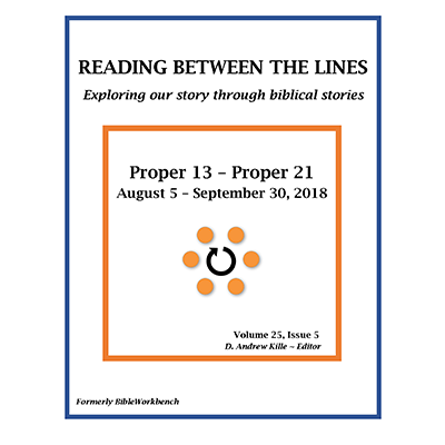 Reading Between The Lines 25.5