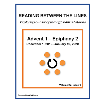 Reading Between The Lines - 27.1