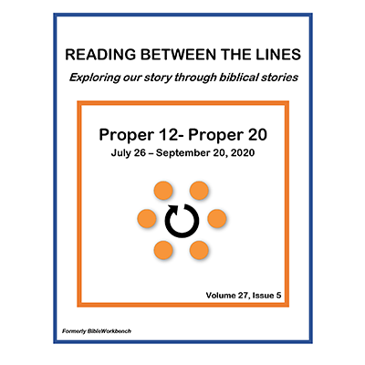 Reading Between the Lines - 27.5