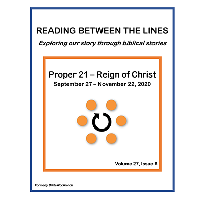 Reading Between The Lines 27.6