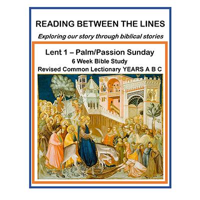 RBTL - Lent 6-Week Study