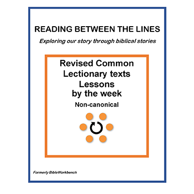 Reading Between The Lines - Non-canonical